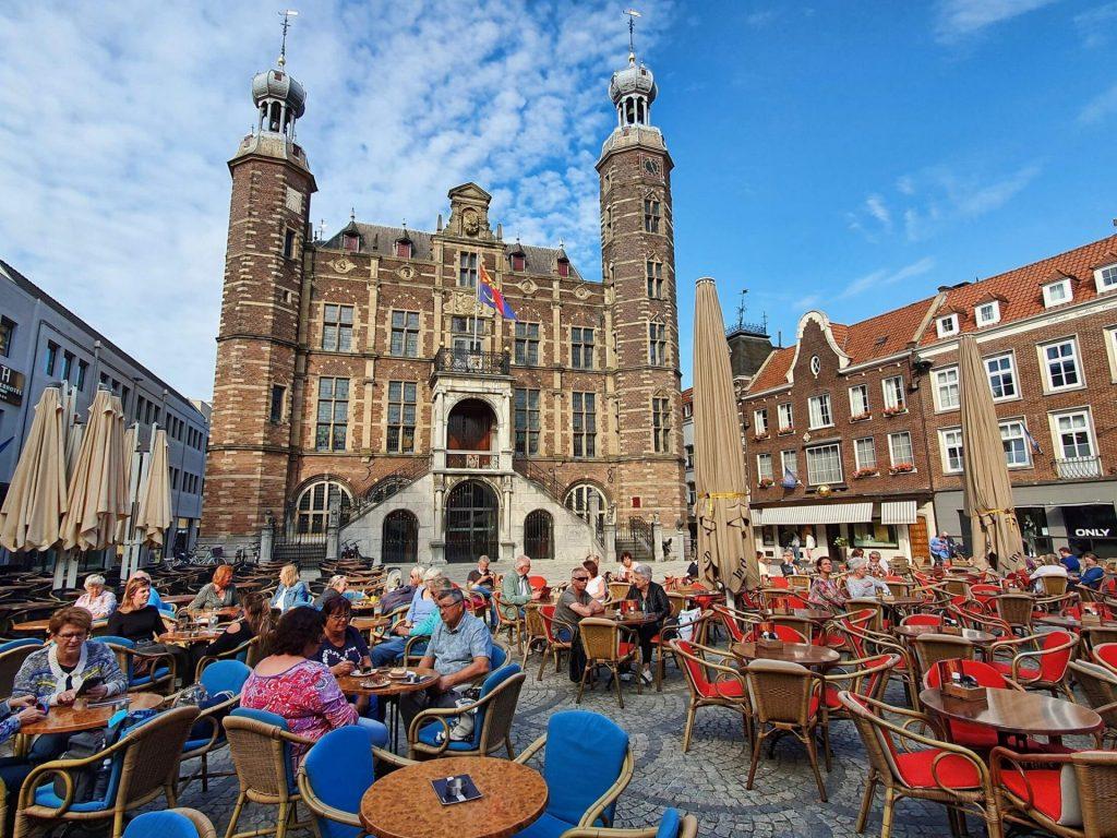 Taxatie Huis Venlo Centrum